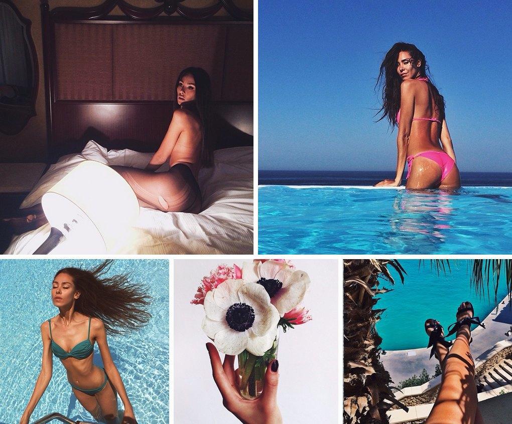 Лето девушек FURFUR в Instagram. Изображение № 7.
