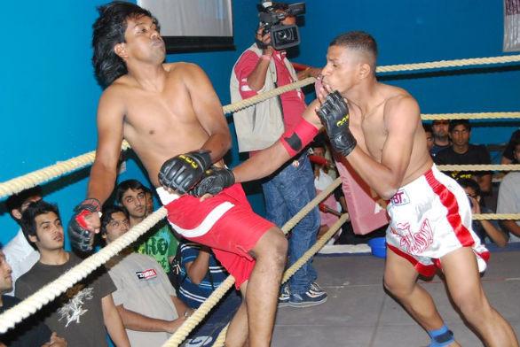 Индийское правительство одобрило развитие клубов подпольного бокса. Изображение № 7.