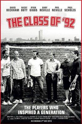 В Англии сняли документальный фильм про легендарных игроков «Манчестер Юнайтед». Изображение № 1.