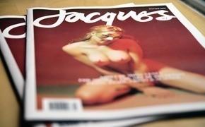 Изображение 40. Special Issue: Мужской журнал о моде Fantastic Man.. Изображение № 22.