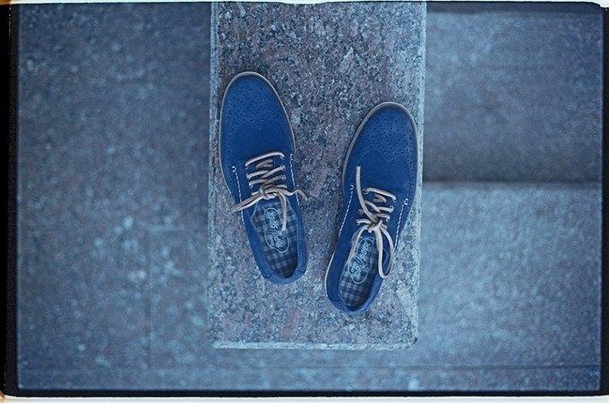 Московский магазин Eclothes представил новую коллекцию обуви. Изображение № 8.
