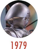 Эволюция инопланетян: 60 портретов пришельцев в кино от «Путешествия на Луну» до «Прометея». Изображение № 37.