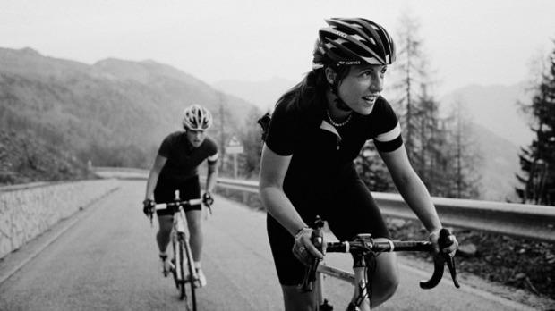 Велосипедная марка Rapha выпустила осенний лукбук. Изображение № 4.
