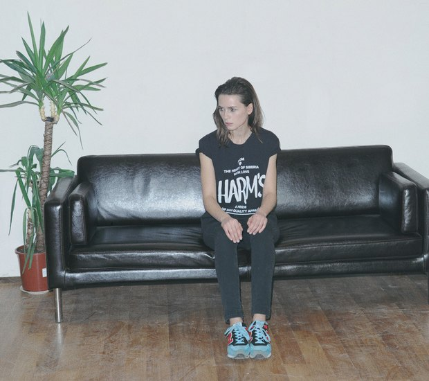 Российская марка Harm's представила коллекцию одежды Quiet Siberia. Изображение № 8.