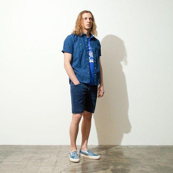 Марка Nonnative опубликовала лукбук летней коллекции одежды. Изображение № 6.