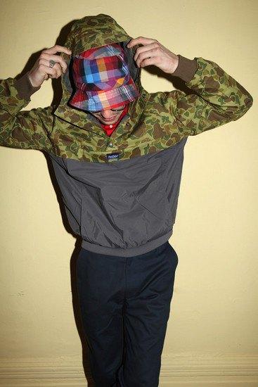 Анжело Баку из Supreme представил собственную марку одежды Awake. Изображение № 1.