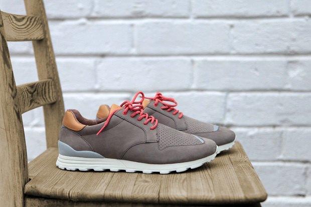 Марка Clae выпустила новую коллекцию обуви. Изображение № 2.