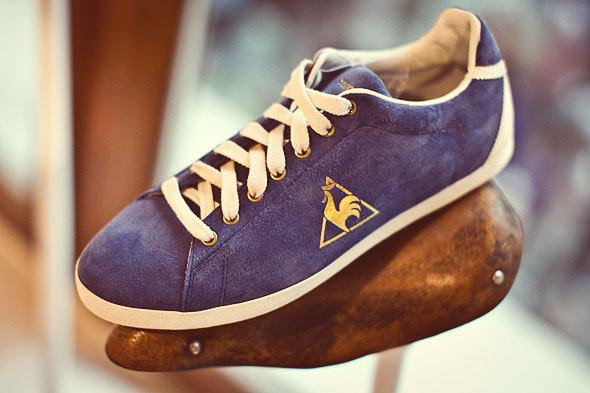 Фоторепортаж: 50 мужских кроссовок на выставке Faces & Laces. Изображение № 22.