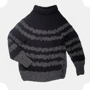 10 осенних свитеров на маркете FURFUR. Изображение №2.
