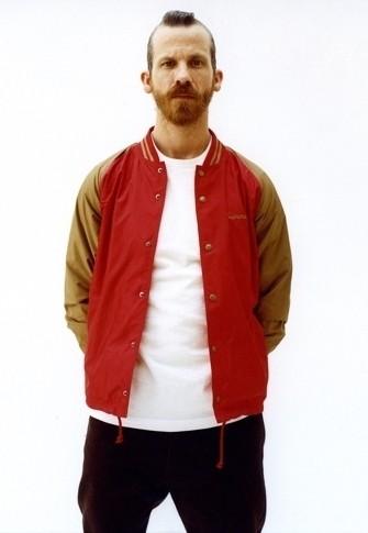Уличная одежда Supreme: весенне-летний лукбук, кепки, рюкзаки и аксессуары. Изображение № 18.