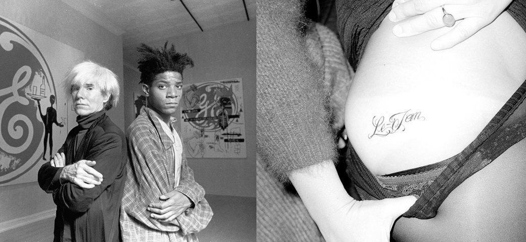Граффити и татуировка: Что происходит с самыми яркими феноменами уличной культуры. Изображение № 2.