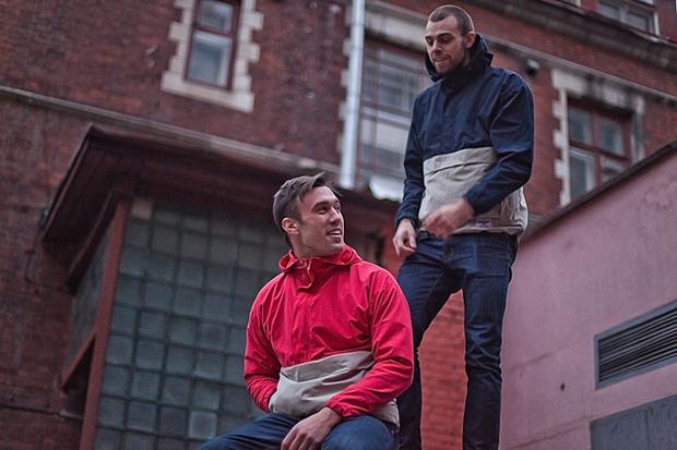 Российско-американская марка Ziq & Yoni опубликовала лукбук осенней коллекции одежды. Изображение № 14.