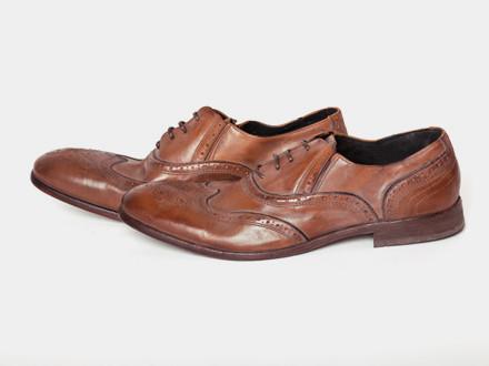 Создатели Original Shoes открывают в Москве полноценный магазин. Изображение № 8.