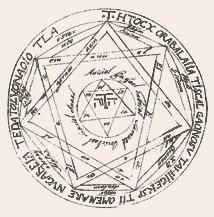 Иди к дьяволу: Как заключить контракт с тёмными силами. Изображение № 4.