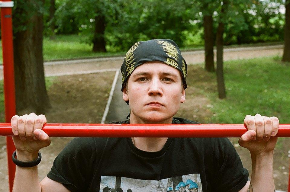 Выход силой: Ревизия бандан из московских магазинов. Изображение № 11.