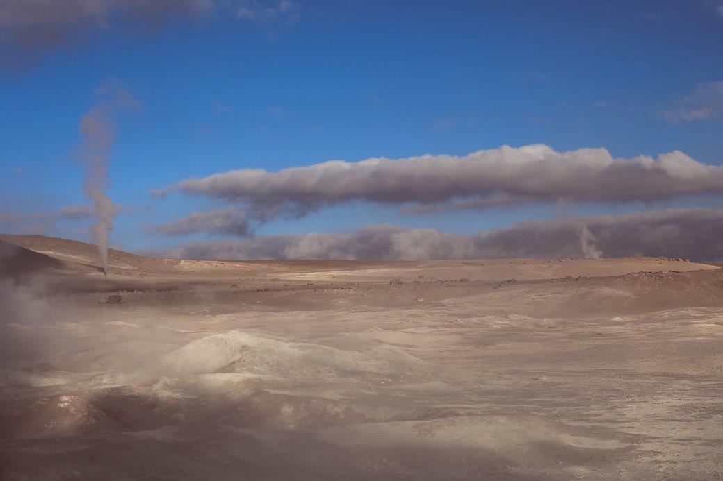 Буря в пустыне: Фоторепортаж с ралли «Дакар-2014» . Изображение № 35.