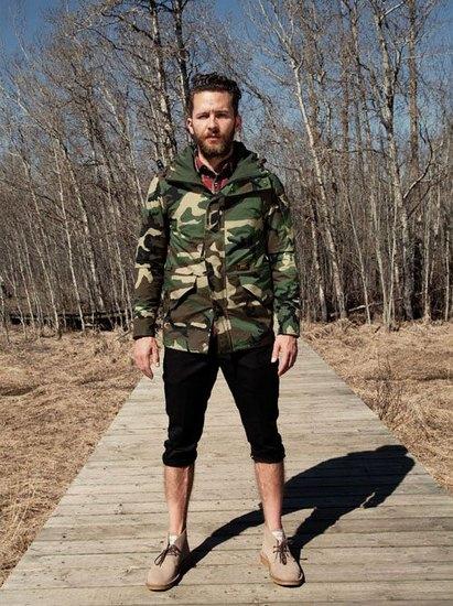 Канадский ритейлер Haven выпустил лукбук весенней коллекции одежды. Изображение № 2.