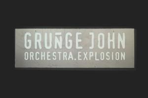 Российская марка Grunge John Orchestra. Explosion представила превью новой коллекции. Изображение № 26.