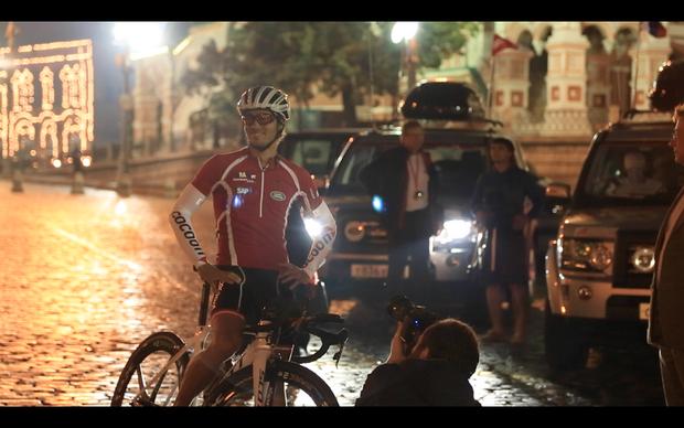 Стартовал велопробег Москва — Владивосток Race Across Russia 2013. Изображение № 4.