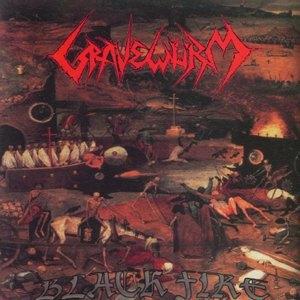 Лицевой свод: Классическая живопись и гравюра на обложках альбомов блэк-метала. Изображение № 13.