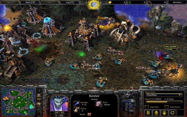 По мотивам серии игр Warcraft снимут фильм. Изображение № 2.