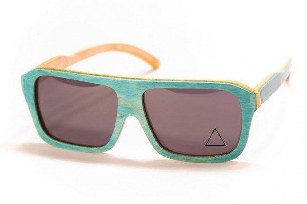 Марка Proof выпустила солнцезащитные очки из скейтбордов. Изображение № 4.