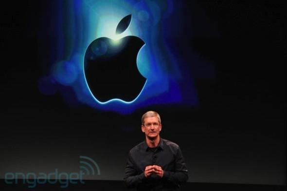 Прямая трансляция презентации нового iPhone. Изображение № 2.