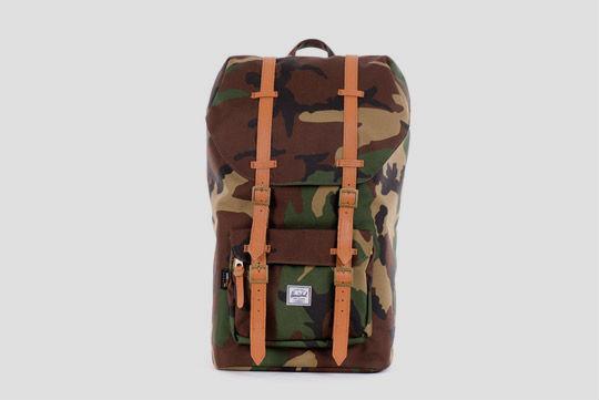 Новая коллекция сумок марки Herschel. Изображение № 5.