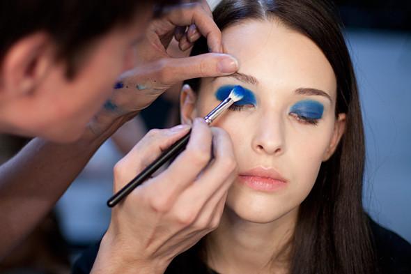Дом моды: Репортаж со съемок видео модельного агентства. Изображение № 7.