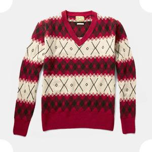 10 осенних свитеров на маркете FURFUR. Изображение № 5.