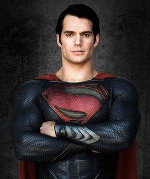 Супермен и Бэтмен впервые встретятся в одном фильме. Изображение № 1.