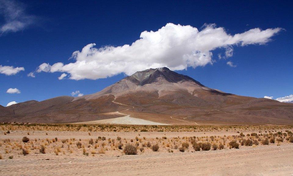 «Дорога лучше знает, где и когда ты должен быть»: Как я пересёк Латинскую Америку на велосипеде. Изображение № 21.