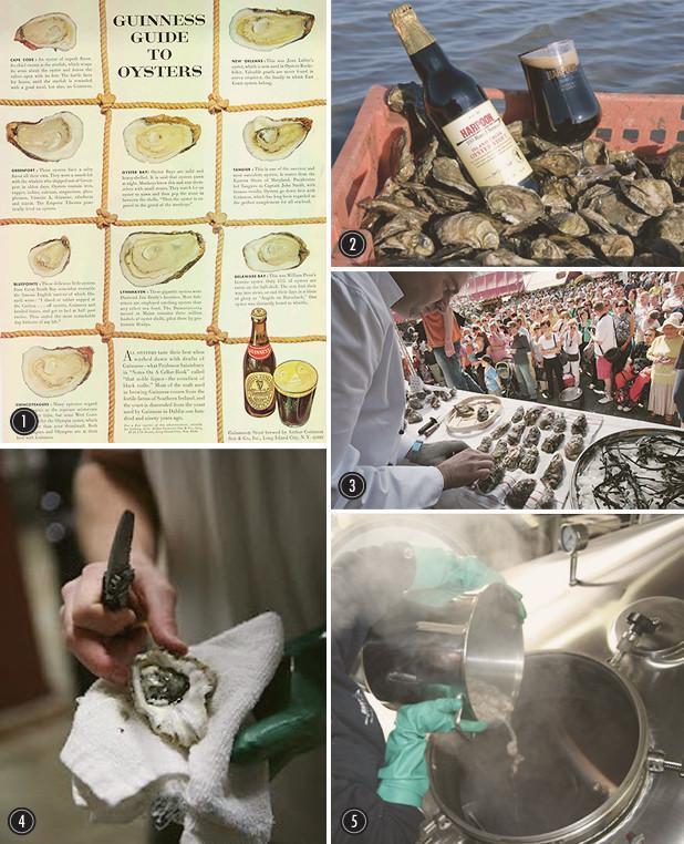 Скользкая тема: Путеводитель по устричным стаутам — крепкому темному пиву на основе моллюсков. Изображение №2.