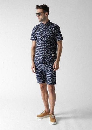 Марка Maiden Noir выпустила лукбук весенней коллекции одежды. Изображение № 5.