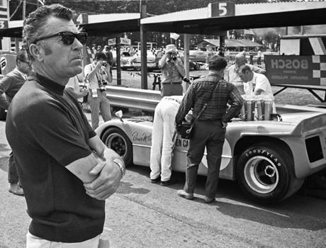 Умер известный создатель американских спорткаров Кэролл Шелби. Изображение № 1.