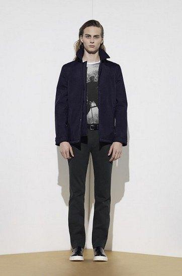 Марка Opening Ceremony опубликовала лукбук осенней коллекции одежды. Изображение № 20.