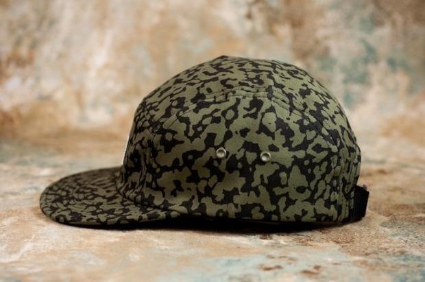 Датская марка Norse Projects представила новую коллекцию кепок. Изображение № 7.