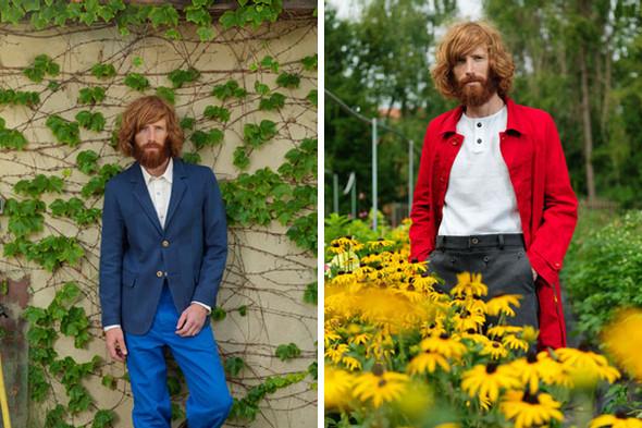 Изображение 14. Дай пять: Александр Решетилов о марках мужской одежды.. Изображение № 12.