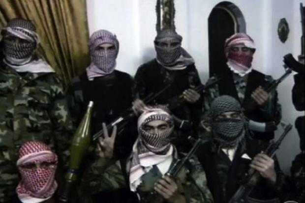 В Ираке во время съёмок фильма о смертниках взорвалась съёмочная группа . Изображение № 1.