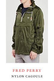 Против ветра: Анорак — куртка на весну. Изображение № 29.