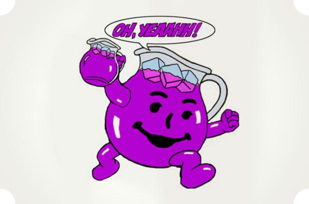 Мне все фиолетово: Краткая справка по замедленному хип-хопу —чопд-н-скрюд. Изображение № 4.