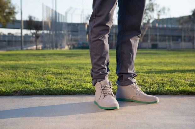 Марка Clae выпустила вторую часть весенней коллекции обуви. Изображение № 10.