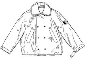 Остров сокровищ: 10 легендарных курток и материалов Stone Island. Изображение № 28.