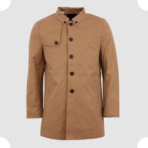 10 пальто на «Маркете» FURFUR. Изображение № 8.