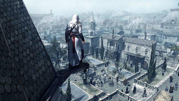 Создатели Assassin's Creed наняли эксперта по паркуру. Изображение № 1.