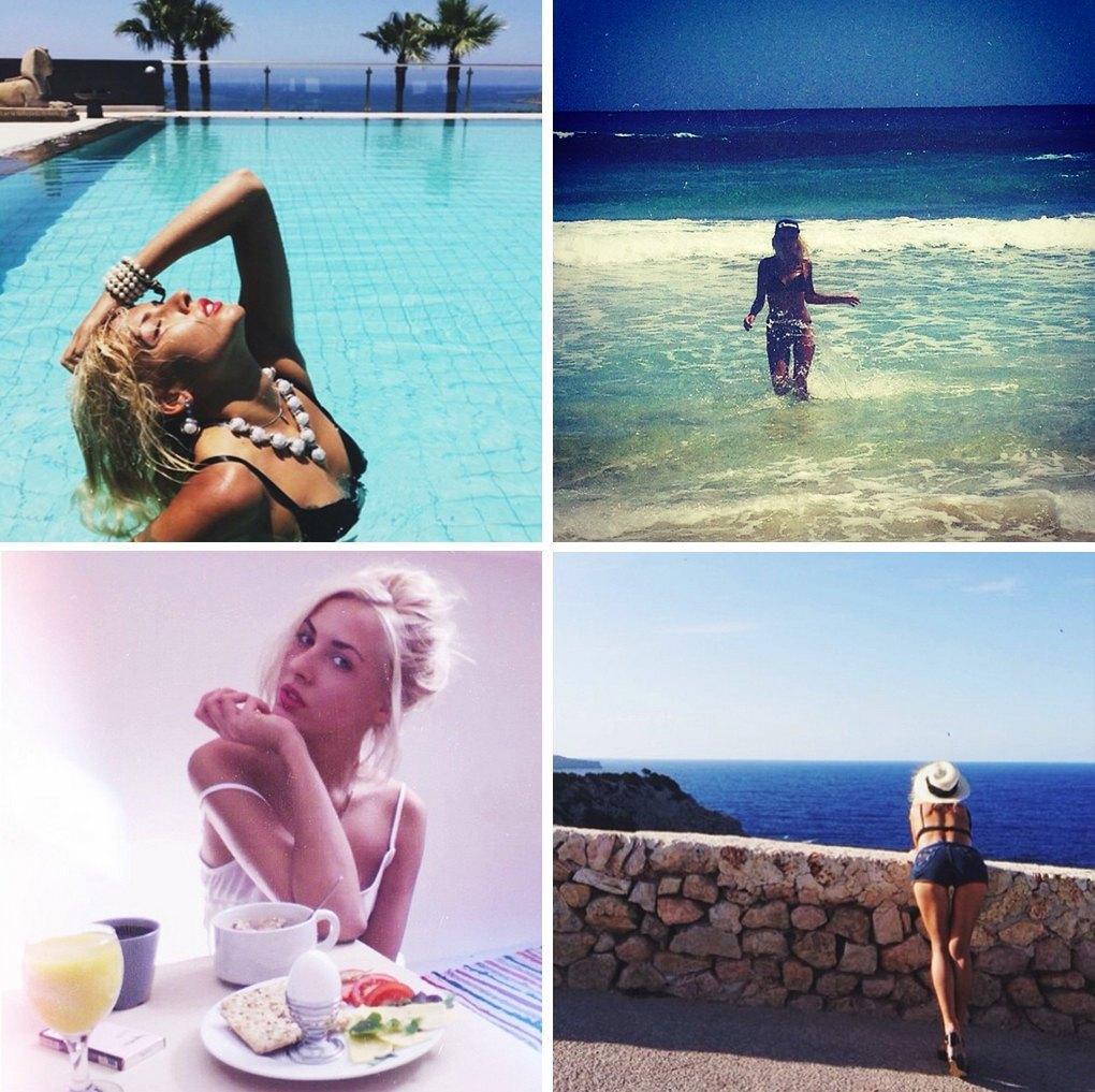 Лето девушек FURFUR в Instagram, часть вторая. Изображение № 3.