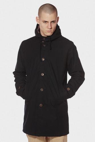 Петербургская марка Devo представила новую коллекцию одежды. Изображение № 23.