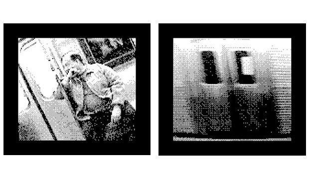 Фотограф Дэвид Фридман опубликовал снимки Нью-Йорка, сделанные на Game Boy Camera. Изображение № 2.