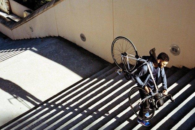 Велосипедная марка Rapha опубликовала лукбук весенне-летней коллекции. Изображение № 7.