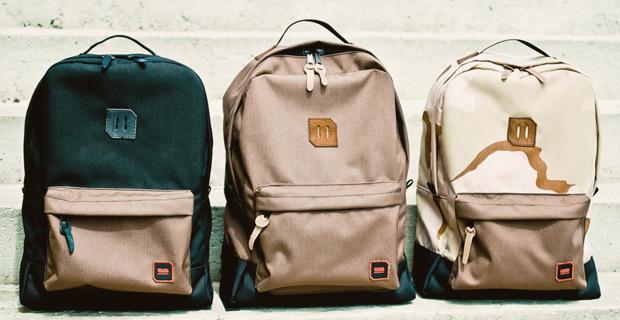 Новая марка: Рюкзаки, сумки и аксессуары GUD. Изображение № 2.